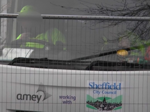 Exclusive: Amey sells its PFI stakes in Sheffield | Green World