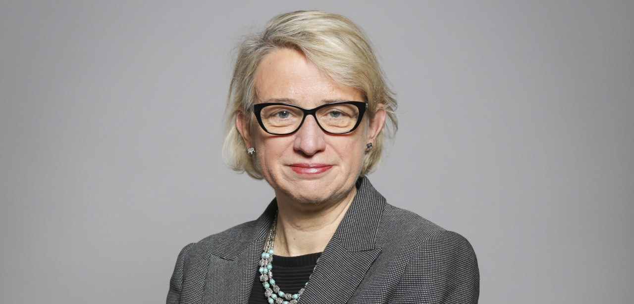 Natalie Bennett, Baroness of Manor Castle.