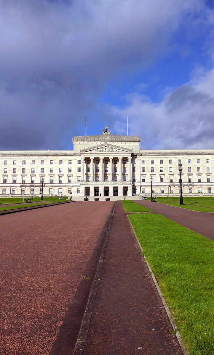 Stormont Northern Ireland