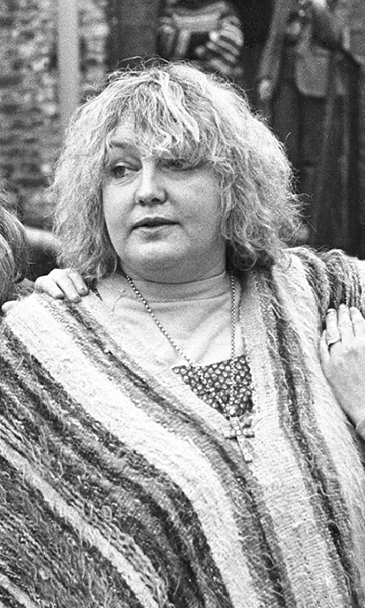 An image of Erin Pizzey